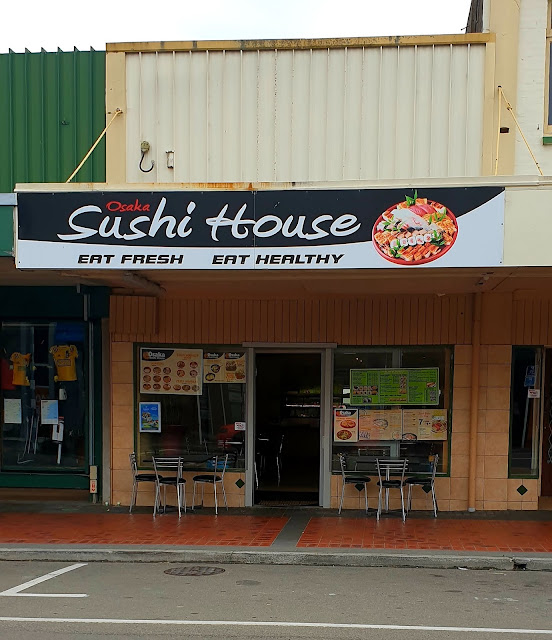 Online Interview Series Part 2: Maricel Dave, New Owner of Osaka Sushi House in New Zealand