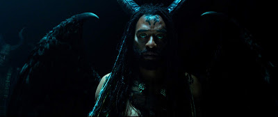 Maleficent Mistress Of Evil Chiwetel Ejiofor Image 1