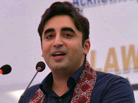 Bilawal, Aimal Wali agree on joint political struggle