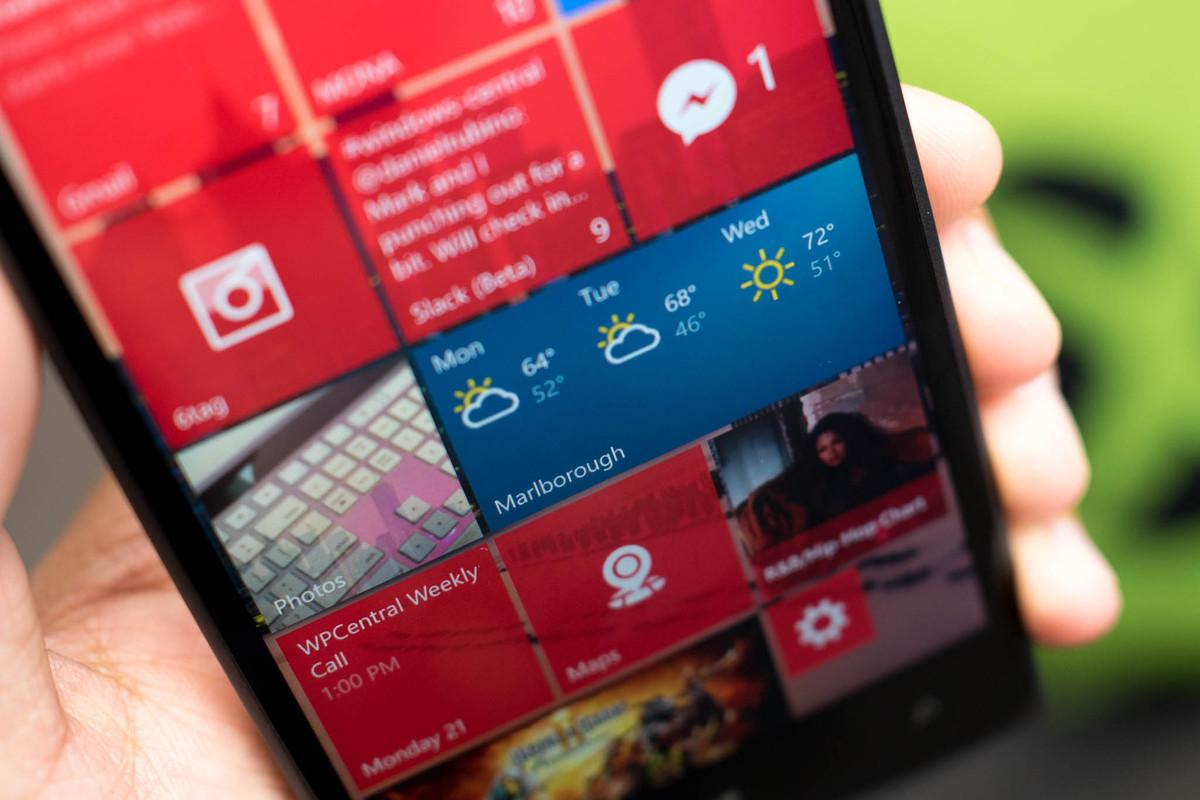 Prova Windows 10 Mobile su PC con emulatore HTNovo