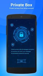 TextU Pro Private Messenger v3.0.8 Paid APK