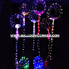 Lampu Hias Balon LED String Lights (Battery Operated)