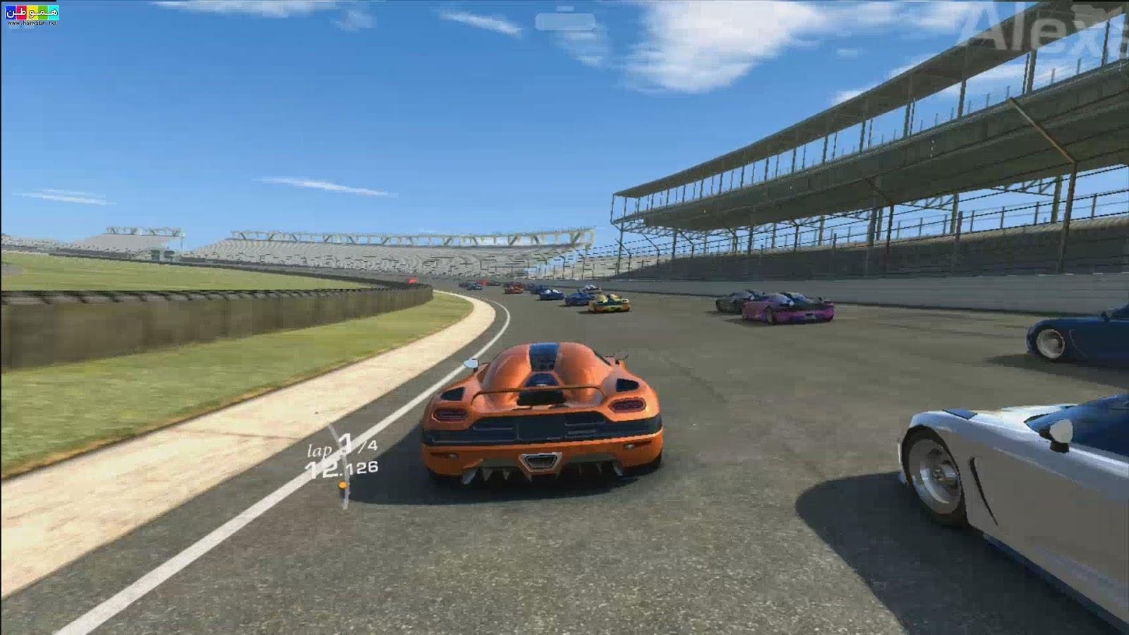 Download Real Racing 3 Unlimited Money Unlocked V6 6 1 Mod Apk For