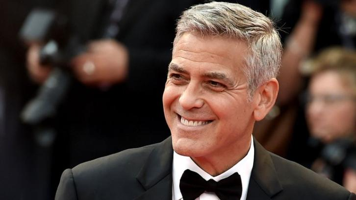 Catch-22 - George Clooney to Star in Limited Series Ordered by Hulu *Updated*
