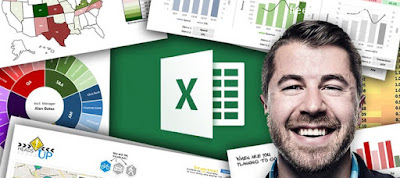 Microsoft Excel – Advanced Excel Formulas & Functions ~ Google Driver Link 2020