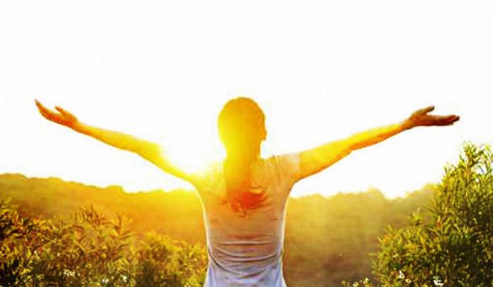 Manfaat Berjemur Sinar Matahari Pagi