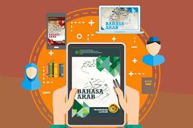 Unduh Buku Bahasa Arab Madrasah Aliyah (KMA 183/2019)