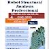 Sách học Robot Structural Analysis Professional  - Tính toán kết cấu 2011-2015 toàn tập - tiếng Việt của Nguyễn Văn Thiệp