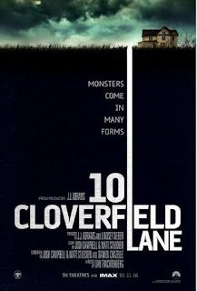 فيلم 2016 10 Cloverfield Lane مترجم مشاهدة وتحميل