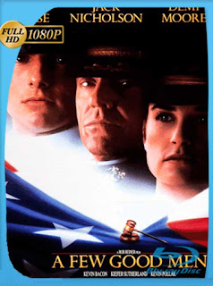 Cuestion De Honor [1992] HD [1080p] Latino [GoogleDrive] SilvestreHD