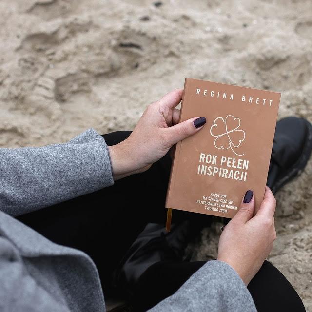 #186. ROK PEŁEN INSPIRACJI - REGINA BRETT  - Czytaj więcej »