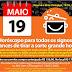 [News] Tradicional feijoada em prol da Casa da Criança será dia 19 de maio, domingo