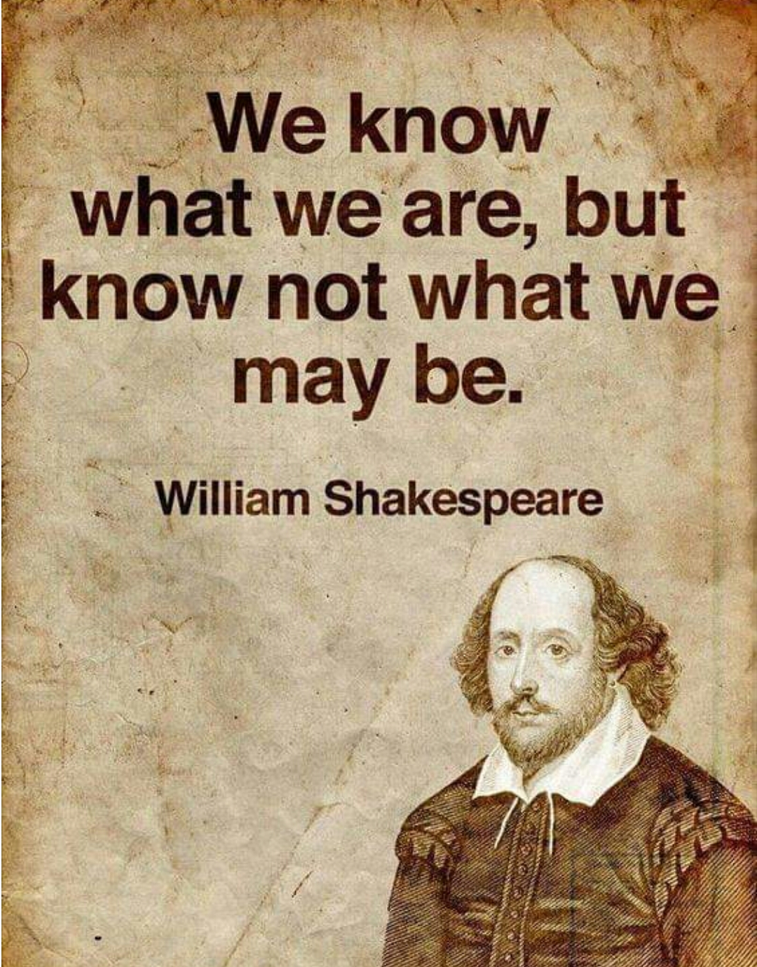 Shakespeare Quotes And Famous Lines About Life