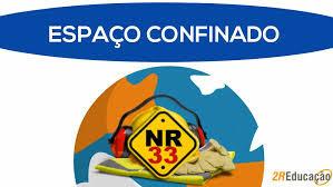 Curso Online NR 33 - Supervisor de Espaço Confinado - CÓD ESOCIAL