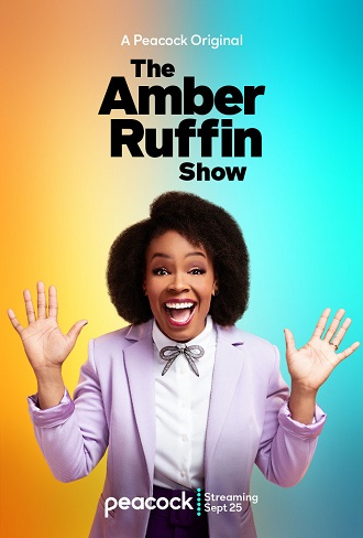The Amber Ruffin Show Season 1 Complete Download 480p All Episode