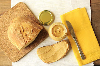 Thermomix Peanut Butter Recipe