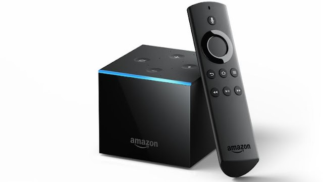 best technology : Alexa now lets you control Fire TV applications with your voice