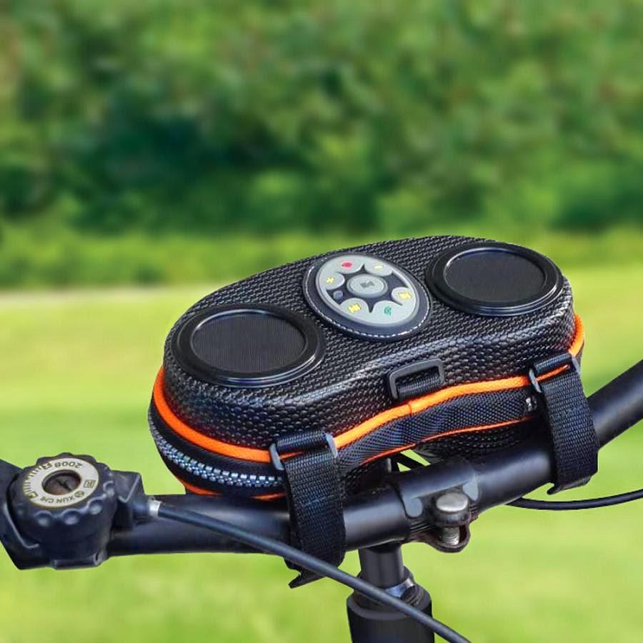 12 Coolest Smartphone Bike Gadgets.