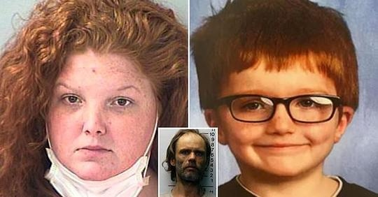 Mom, 29, pleads guilty to abandoning her three children in park and killing her six-year-old son