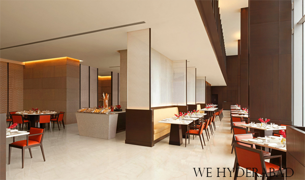 The Most Luxurious Restaurants In Hyderabad