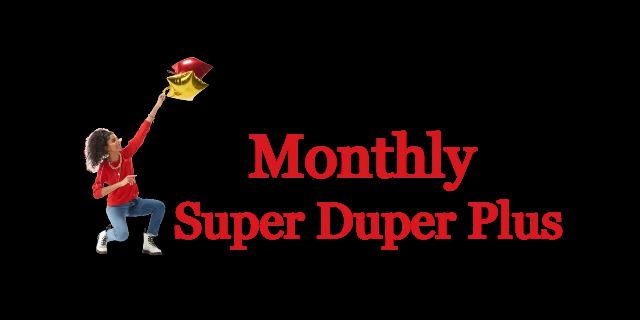 Jazz Monthly Super Duper Plus