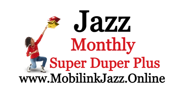 Jazz Monthly Super Duper Plus 1000 | Jazz Hybrid Package | 2021