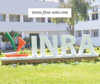 المعهد الوطني للبحث الزراعي