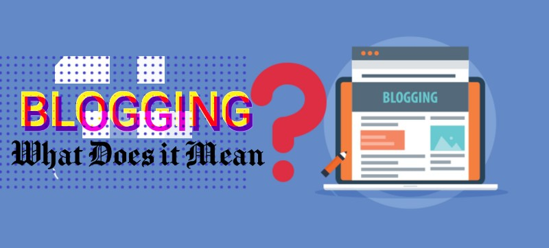 What is A Blog - From Creating Blog to Making Real Money Blogging