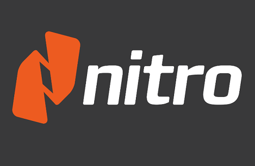 Nitro PDF Pro Enterprise