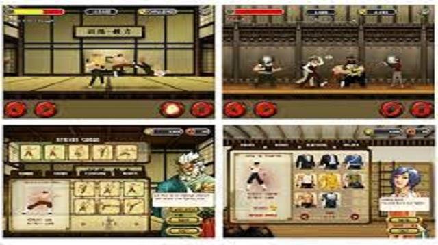 Game Yang Mengharumkan Nama Indonesia - Kungfu Quest