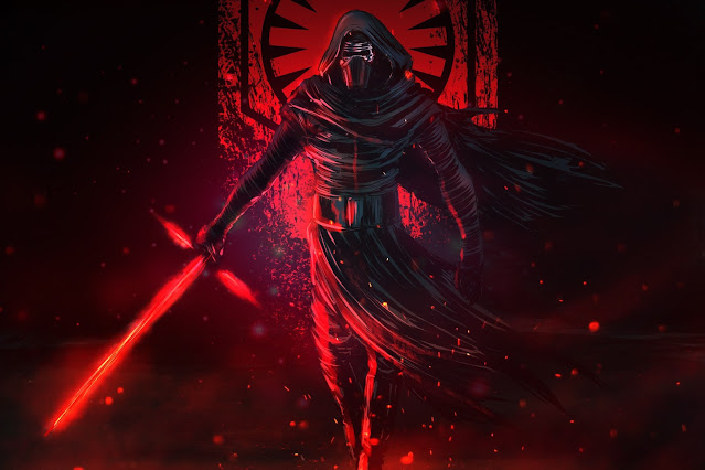 Star Wars Kylo Ren wallpaper