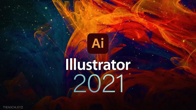 Download Adobe Illustrator CC 2021 v25.3.1.390 Windows/macOS