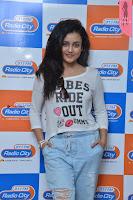 Cute Actress Misti Chakravarthi at Babu Baga Busy Team at Radio City ~  Exclusive 8th April 2017 034.JPG