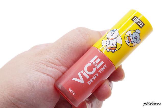 Vice Cosmetics BT21 Dewy Tint in Fresh Nude