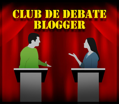 Club de Debate Blogger (Info)