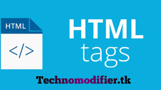 What is html tag in hindi