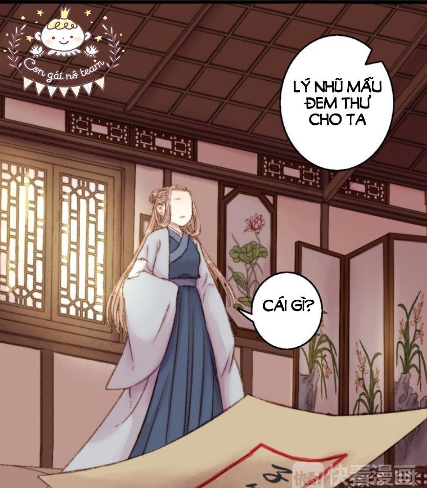 Nàng Phi Cửu Khanh - Thần Y Kiều Nữ chap 2 - Trang 15