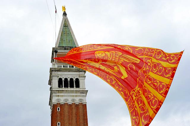 Benátský karneval 2021. Termín a program, vzlet lva