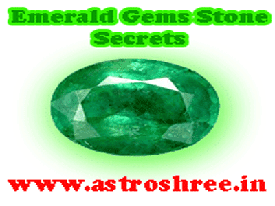 who can wear emerald as per astrology