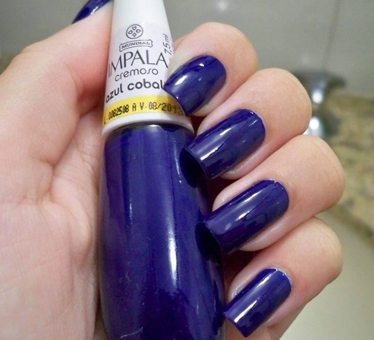 Azul cobalto - Impala