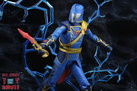 G.I. Joe Classified Series Cobra Commander (Regal Variant) 34