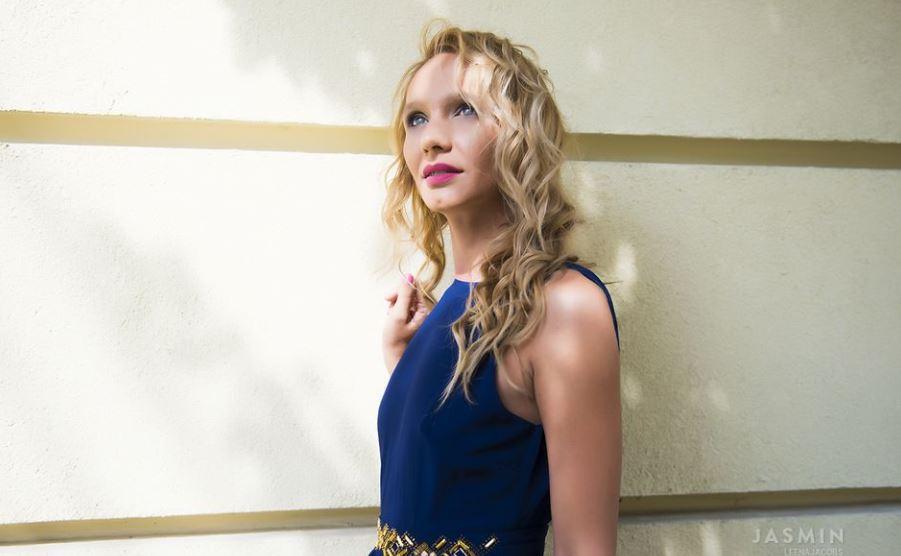 LeenaJacobs Model GlamourCams