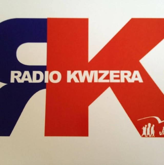 Taarifa ya Habari Saa 24 Zilizopita Radio Kwizera FM.