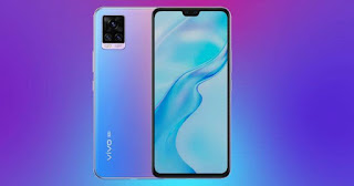 Vivo V20 Pro Full Specification and Features