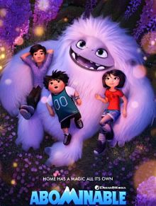 Sinopsis pengisi suara genre  Film Abominable (2018)