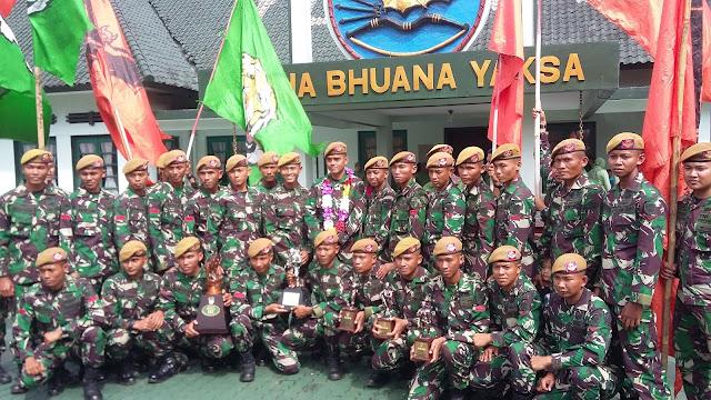 Batalyon Arhanudri 3/Kelelawar