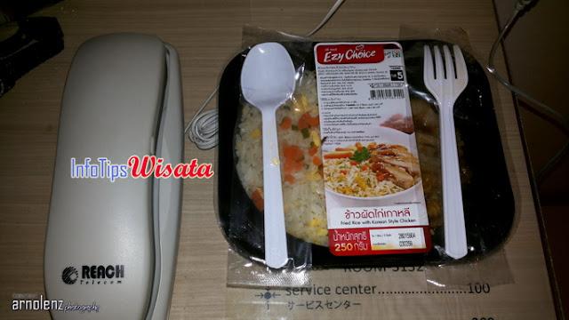 kuliner di bangkok