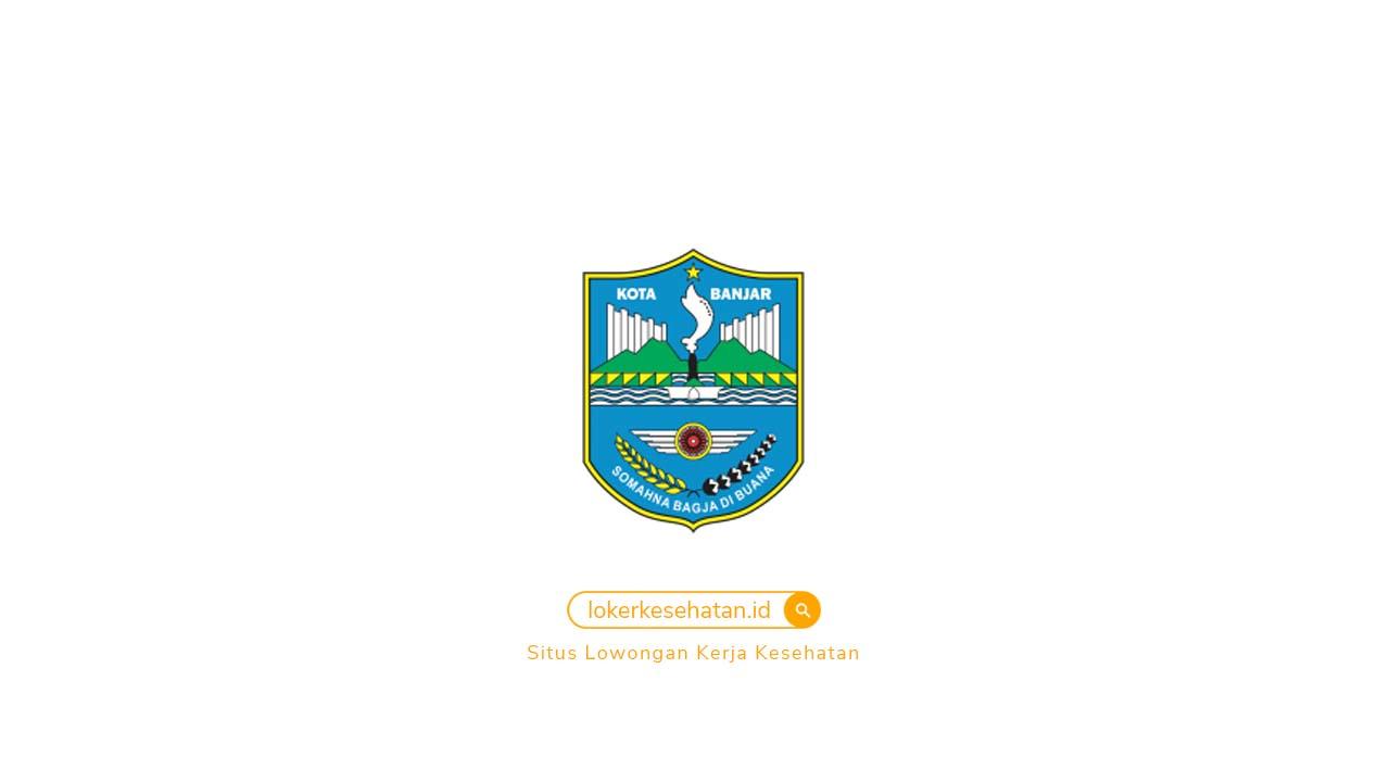 Rekrutmen Pegawai BLUD Non PNS RSUD Kota Banjar Jawa Barat 2020