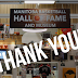 Manitoba Basketball Hall of Fame Reaches Endowment Fundraising Goal - THANK YOU!