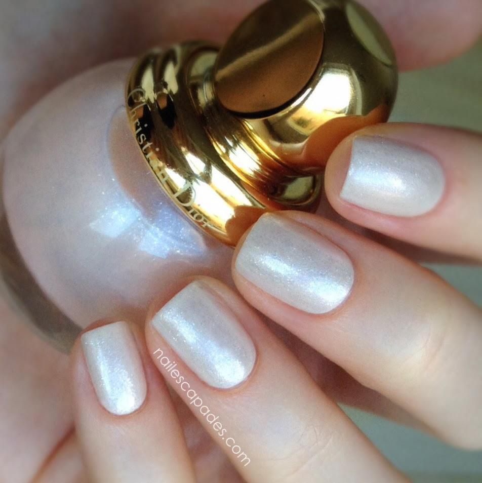 Nail Escapades: Dior / Diorific - Winter #128
